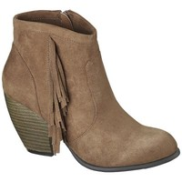 Women's Mossimo Supply Co. Kinley Ankle Boot - Assorted Colors