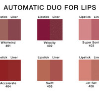 Automatic Duo Lips