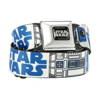 Star Wars R2-D2 Seat Belt Belt