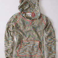 Anthropologie - Citrus Spacedyed Hoodie