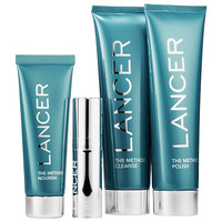 The Lancer Method™ Anti-Aging Regimen - Lancer | Sephora