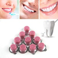 Tooth Polishing Paste Teeth Whitening Burnisher Polisher Whitener Dental Care