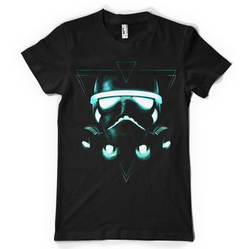 Star Wars Glowing Stormtrooper T-Shirt