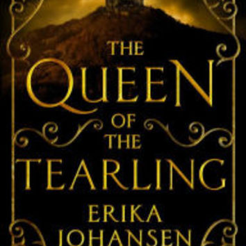 Queen of the tearling | Barnes & Noble