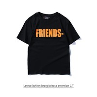 Cheap Women's and men's OFF-WHITE t shirt for sale 85902898_0190