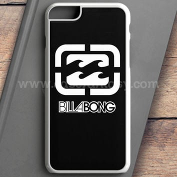 Billabong Logo Surfing Clothing iPhone 6 Case | casefantasy