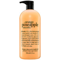 Philosophy Orange Pineapple Smoothie Shampoo, Shower Gel & Bubble Bath : Shop Body Cleanser | Sephor