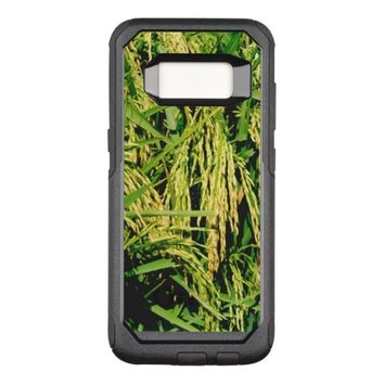 Custom OtterBox Samsung Galaxy S8 Commuter Series