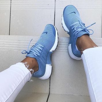 """NIKE""Air Presto Men Fashion Running Sport Casual Shoes Sneakers"