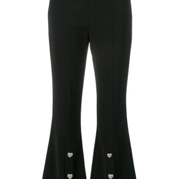 DCCKIN3 Vivetta Flared Trousers