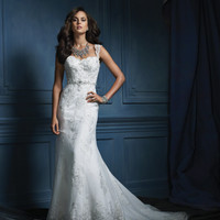 Alfred Angelo Sapphire Style 854