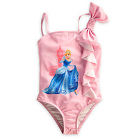 Disney Cinderella Swimsuit for Girls | Disney Store