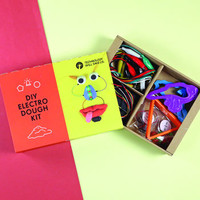 DIY Electro Dough Kit