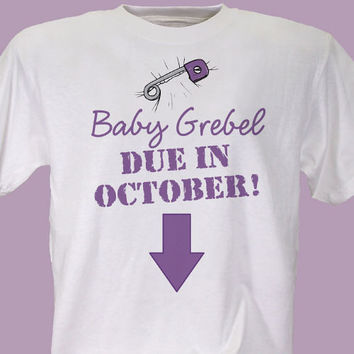 Due Date Maternity T-Shirt