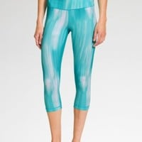 Women's Capri Pants, Workout Capris | Under Armour
