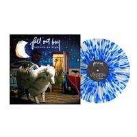 Infinity on High (Bonus CD) by Fall Out Boy Limited Edition edition (2007) Audio CD