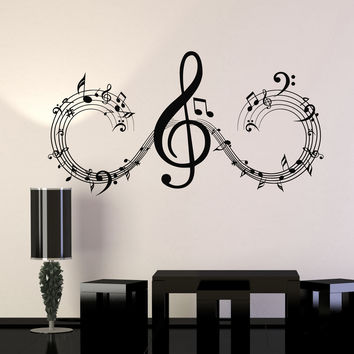 Best Music Note Wall Art Products on Wanelo