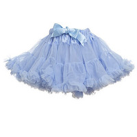 Petticoat Light Blue