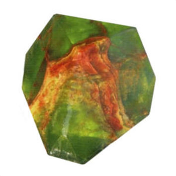 Green Garnet Soap Rocklets™