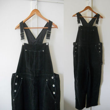 Overalls Womens Overalls 90s Overalls Corduroy Overalls Women Over All Womens Bib Overalls Jumpsuit 90s Clothing Bathing Suit Cover Jumper
