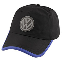 Genuine Volkswagen VW Reflective Baseball Cap Hat