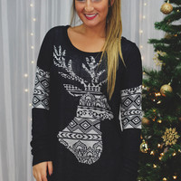 Reindeer Lodge Top