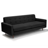EQ3: Reverie Apt Sofa Charcoal