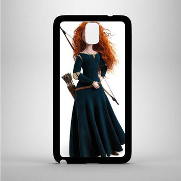 Merida Costume Samsung Galaxy Note 3 Case