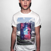 New Love Club Surreal T-Shirt* - View All  - New In