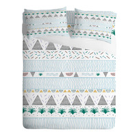 Kris Tate Kowaii Sheet Set
