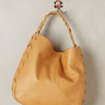 Delfina Hobo Bag by Anthropologie