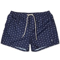 GANT Rugger Polka Dot Swim Short
