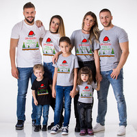 Family Christmas Shirts, Christmas Family Gift, Matching Family Christmas, Family Christmas Gift, Custom Christmas Shirts, Family Shirts