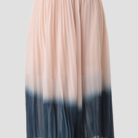 Chasing Dreams Midi Skirt