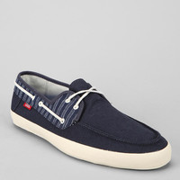 Vans Chauffer Surf Siders 13 Sneaker
