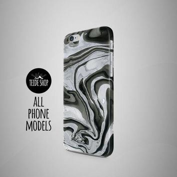 Phone Case - Design Marble iPhone 8 Plus Case Marble iPhone 6S - Free Shipping