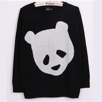 Panda Sweater from from: Us to: You