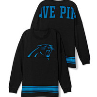 Carolina Panthers Varsity Crew - PINK - Victoria's Secret