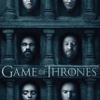 Game Of Thrones Season 6 DVD 2016 New and Sealed Slim Case Region 1 USA SELLER