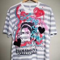 Marina & the Diamonds - LOVE is EVOL T-Shirt (XL)