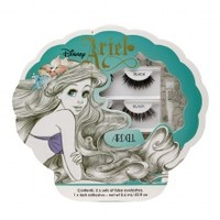 Disney Ariel Lash Kit 3, with Free Adhesive | Walgreens