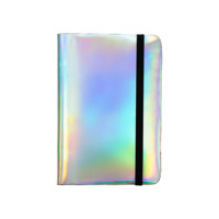 iPad Mini Folio in Metallic Leather