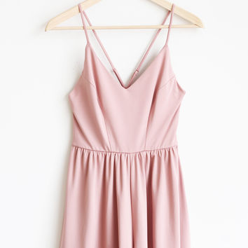Delilah Romper - More Colors