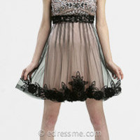 Vintage Beaded Party Dresses by Sue Wong at eDressMe