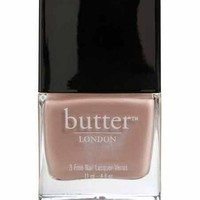Beige Nail Polish - Yummy Mummy : butter LONDON