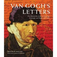 Van Gogh's Letters: The Mind of the Artist in Paintings, Drawings, and Words, 1875-1890 - Walmart.com
