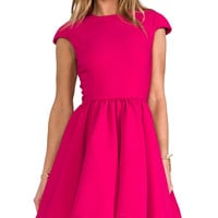 Cameo x REVOLVE Mountain Dew Dress in Fuchsia