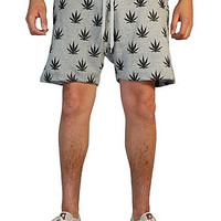 Weedy Sweat Shorts