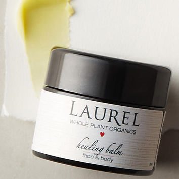 Laurel Whole Plant Organics Face & Body Healing Balm