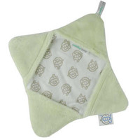 Triboro SootheTIME Splash Cloth Finger Tip Wash Cloth (Sage)